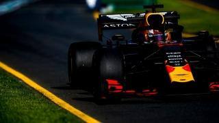 Fotos Max Verstappen F1 2019 Foto 13