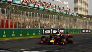 Fotos Max Verstappen F1 2019 Foto 15