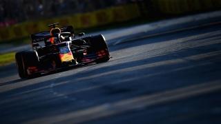 Fotos Max Verstappen F1 2019 Foto 17