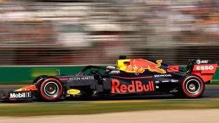 Fotos Max Verstappen F1 2019 Foto 18