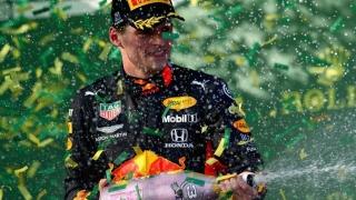 Fotos Max Verstappen F1 2019 Foto 24