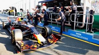 Fotos Max Verstappen F1 2019 Foto 23