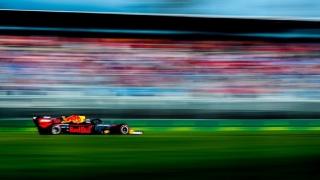 Fotos Max Verstappen F1 2019 Foto 20
