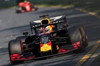 Fotos Max Verstappen F1 2019 Foto 19