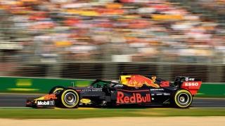 Fotos Max Verstappen F1 2019 Foto 21