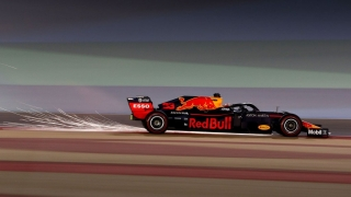 Fotos Max Verstappen F1 2019 Foto 30