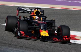 Fotos Max Verstappen F1 2019 Foto 32