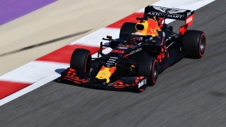 Fotos Max Verstappen F1 2019 Foto 33