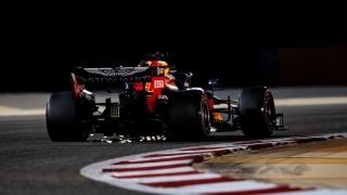 Fotos Max Verstappen F1 2019 Foto 35