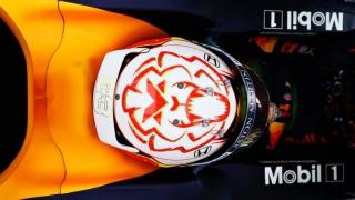 Fotos Max Verstappen F1 2019 Foto 36