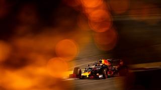 Fotos Max Verstappen F1 2019 Foto 37