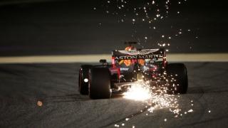 Fotos Max Verstappen F1 2019 Foto 38