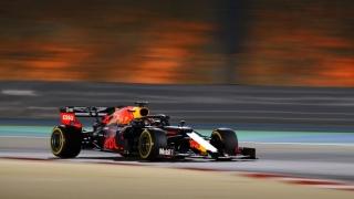Fotos Max Verstappen F1 2019 Foto 42
