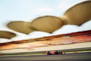 Fotos Max Verstappen F1 2019 Foto 47
