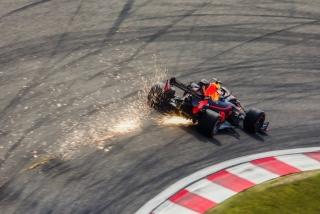Fotos Max Verstappen F1 2019 Foto 50