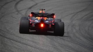 Fotos Max Verstappen F1 2019 Foto 53
