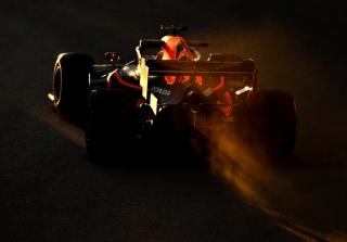 Fotos Max Verstappen F1 2019 Foto 54