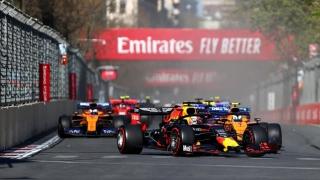 Fotos Max Verstappen F1 2019 Foto 57