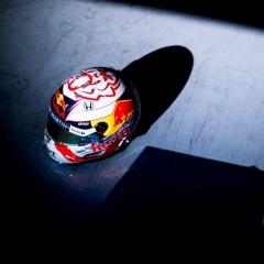 Fotos Max Verstappen F1 2019 Foto 58