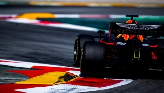 Fotos Max Verstappen F1 2019 Foto 60