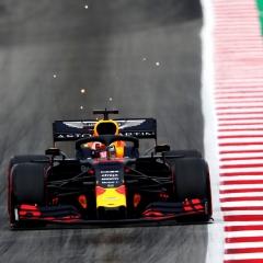 Fotos Max Verstappen F1 2019 Foto 61