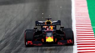 Fotos Max Verstappen F1 2019 Foto 62