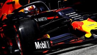 Fotos Max Verstappen F1 2019 Foto 63