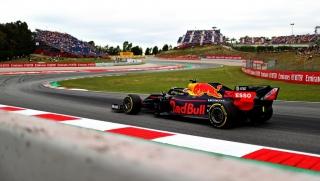 Fotos Max Verstappen F1 2019 Foto 64