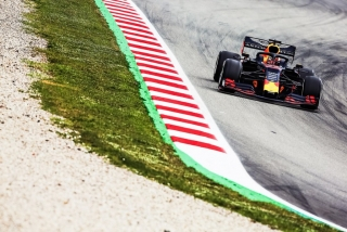 Fotos Max Verstappen F1 2019 Foto 65
