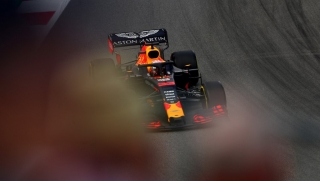 Fotos Max Verstappen F1 2019 Foto 66