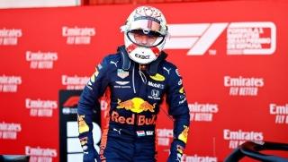 Fotos Max Verstappen F1 2019 Foto 68