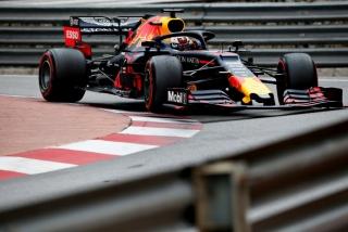 Fotos Max Verstappen F1 2019 Foto 74
