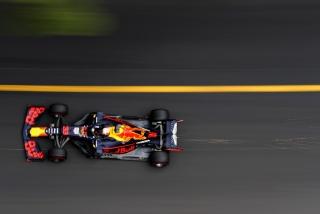 Fotos Max Verstappen F1 2019 Foto 76