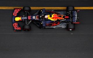 Fotos Max Verstappen F1 2019 Foto 77
