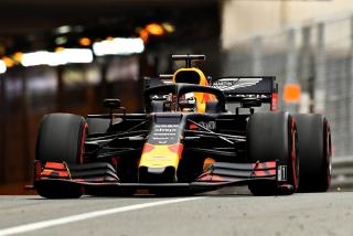 Fotos Max Verstappen F1 2019 Foto 79