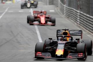 Fotos Max Verstappen F1 2019 Foto 81
