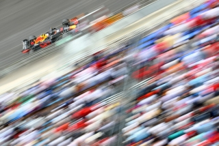 Fotos Max Verstappen F1 2019 Foto 82