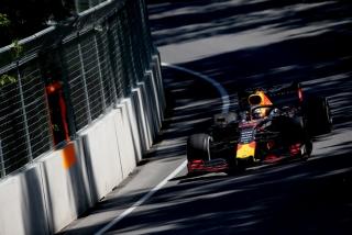Fotos Max Verstappen F1 2019 Foto 88