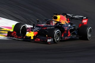 Fotos Max Verstappen F1 2019 Foto 89