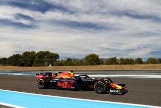 Fotos Max Verstappen F1 2019 Foto 91