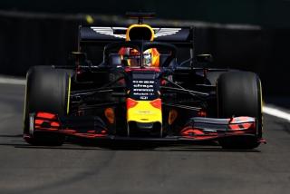 Fotos Max Verstappen F1 2019 Foto 93