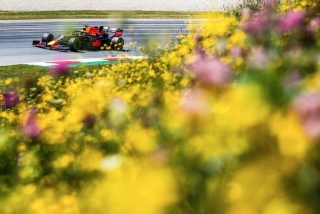 Fotos Max Verstappen F1 2019 Foto 97