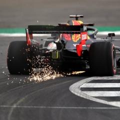 Fotos Max Verstappen F1 2019 Foto 104