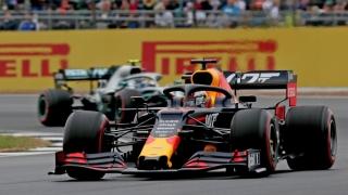 Fotos Max Verstappen F1 2019 Foto 105
