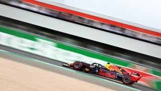Fotos Max Verstappen F1 2019 Foto 106