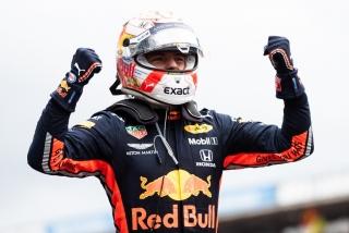 Fotos Max Verstappen F1 2019 Foto 107