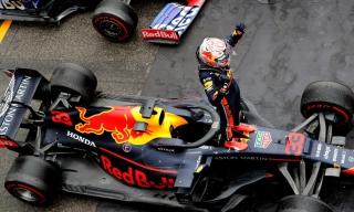 Fotos Max Verstappen F1 2019 Foto 108