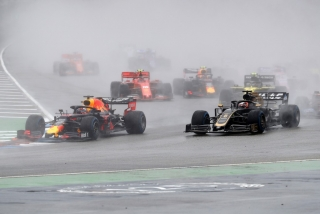 Fotos Max Verstappen F1 2019 Foto 111