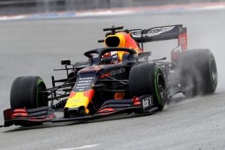 Fotos Max Verstappen F1 2019 Foto 112