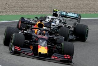 Fotos Max Verstappen F1 2019 Foto 114